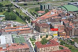 Vistas - Local comercial en alquiler en calle Padre Ferrero, Tenderina en Oviedo - 329096509