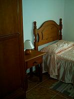 Dormitorio - Piso en venta en calle Pintor Pedro Camacho, Juan XXIII en Alicante/Alacant - 330050627
