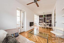 Salón - Piso en alquiler en calle Mayor, Palacio en Madrid - 330131666