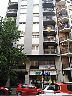 Fachada - Oficina en alquiler en calle Creu, Eixample en Girona - 330779613