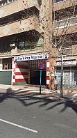 Garaje - Garaje en alquiler en calle General Marvá, Centro en Alicante/Alacant - 335211061
