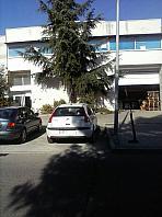 Fachada - Nave industrial en alquiler en calle Electricistas, Villaviciosa de Odón - 376110363