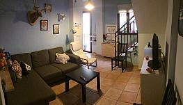 Salón - Piso en alquiler en calle Panaderas de San Cecilio, Centro en Granada - 333112951