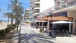 Vistas - Apartamento en venta en paseo Maritim San Juan de Deu, La Platja de Calafell en Calafell - 333125828