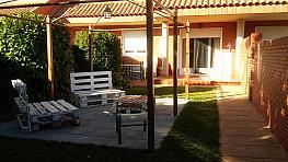 Jardín - Chalet en alquiler en calle Las Villas, Illescas - 333580006