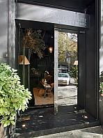 Fachada - Local comercial en alquiler en calle Trafalgar, Trafalgar en Madrid - 334782270