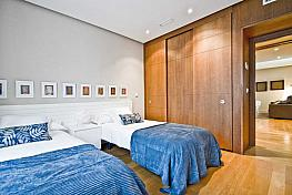 Dormitorio - Apartamento en alquiler en calle Claudio Coello, Universidad-Malasaña en Madrid - 335750019