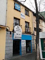 Detalles - Local en alquiler en calle Sierra Gador, Casco Histórico de Vallecas en Madrid - 336239865