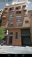 Fachada - Garaje en alquiler en calle Alcoy, Campoamor en Alicante/Alacant - 337843687