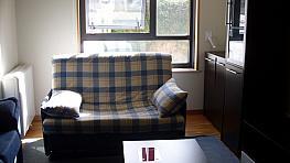Salón - Piso en alquiler en calle Sadadarriba, Sada - 337845199