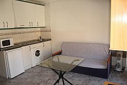 Cocina - Apartamento en alquiler en calle Santa Teresa, Centro en Salamanca - 315897258