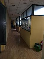 Vistas - Nave industrial en alquiler en calle Tomas Redondo, Valdebebas - Valdefuentes en Madrid - 348618705