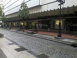 Aseo - Local comercial en alquiler en calle Gil de Jaz, Parque San Francisco - Plaza de América en Oviedo - 349752782