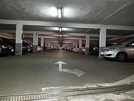 Garaje - Garaje en alquiler en calle Riaño, Alameda de Osuna en Madrid - 350445000