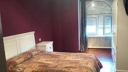 Dormitorio - Piso en alquiler en calle Cartagena, La Chantria en León - 350446215