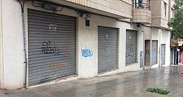 Vistas - Local comercial en alquiler en calle Germanias, Torrent - 352635515
