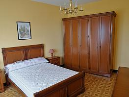Dormitorio - Piso en alquiler en calle Vigia, Monte Alto-Zalaeta-Atocha en Coruña (A) - 353117515