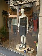 Fachada - Local comercial en alquiler en calle Rec, Born-Santa Caterina-Sant Pere-La Ribera en Barcelona - 356635447