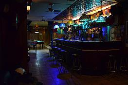 Vestíbulo - Local en alquiler en calle Coslada, Guindalera en Madrid - 359933738