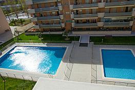 Piscina - Ático en alquiler en calle Domenec Sugrañes i Gras, Nova en Salou - 360637404