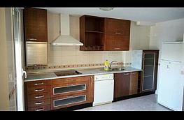 Cocina - Dúplex en alquiler en calle Alta, Seseña - 362084845