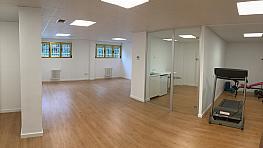Vistas - Oficina en alquiler en calle Alfonso Rodriguez Santamaria, El Viso en Madrid - 365413577