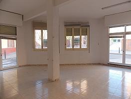Detalles - Local comercial en alquiler en calle Del Cid, Can vinader en Castelldefels - 371242639