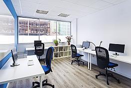 Detalles - Oficina en alquiler en plaza Soledad Torres Acosta, Universidad-Malasaña en Madrid - 376110380