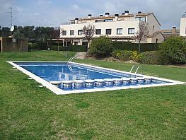 Vistas - Casa adosada en venta en calle Valldesa, Palamós - 372914543