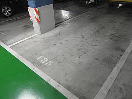 Parking - Garaje en alquiler en calle Damaso Alonso, Ensanche en Alcalá de Henares - 373181409