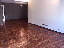Salón - Piso en alquiler en calle Teresa Herrera, Ensanche en Coruña (A) - 376107713