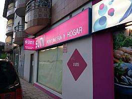 Detalles - Local comercial en alquiler en calle Oviedo, Solares - 378603427