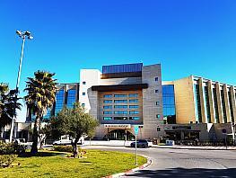 Fachada - Oficina en alquiler en glorieta Fernando Quiñones, Tomares - 379779026