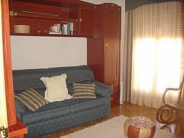 Dormitorio - Piso en alquiler en calle Donantes, San Ildefonso - 382818250