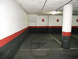 Garaje - Garaje en alquiler en calle Martinez Izquierdo, Guindalera en Madrid - 384162040