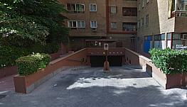 Garaje - Garaje en alquiler en paseo Soria, Acacias en Madrid - 384159656