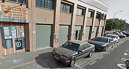 Fachada - Local comercial en alquiler en calle Terbio, Santa Clara en Sevilla - 384162910
