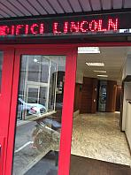 Vestíbulo - Despacho en alquiler en calle Lincoln, Vila de Gràcia en Barcelona - 384598985