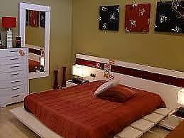 Dormitorio - Piso a compartir en barrio Sant Antoni Claret, El Raval en Barcelona - 387575735