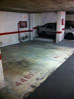 Garaje - Parking en alquiler en calle Bruc, Eixample dreta en Barcelona - 390220761