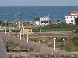 Terraza - Apartamento en alquiler en calle Alemania, La Playa en Oropesa del Mar/Orpesa - 391473816