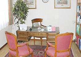 Dormitorio - Oficina en alquiler en calle Arturo Soria, Pinar del Rey en Madrid - 391481319