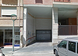 Parking - Parking en alquiler en calle Florenci Vives, Nou Eixample Nord en Tarragona - 396926373