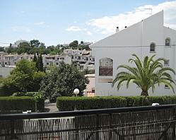 Vistas - Loft en alquiler en calle Cuesta de Las Narices, Altea - 393665529
