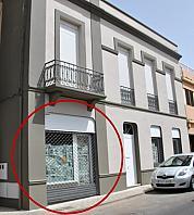 Fachada - Local comercial en alquiler en calle Del Puente, San Cristóbal de La Laguna - 348640175