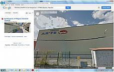 Naves industriales Altsasu/Alsasua