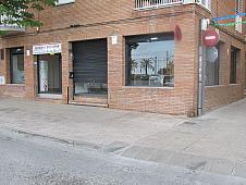 Fachada - Local comercial en alquiler en calle Maresme, Eixample en Mataró - 200239879