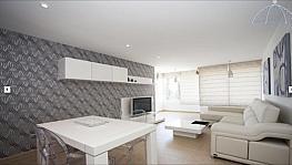 Salón - Piso en alquiler en calle San Pere, Altea - 389068413