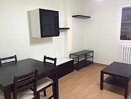 Salón - Piso en alquiler en calle Pedro de Fuentidueña, Zona Centro-Barrio Amurallado en Segovia - 327366825