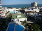 Vistas - Apartamento en alquiler en calle Danza Invisible, Centro en Torremolinos - 117425602